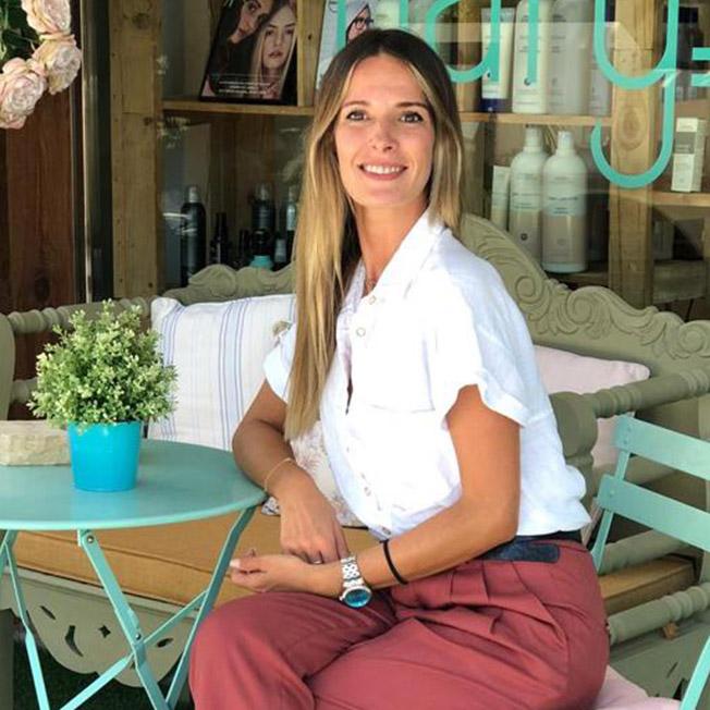 Vanesa Burgos