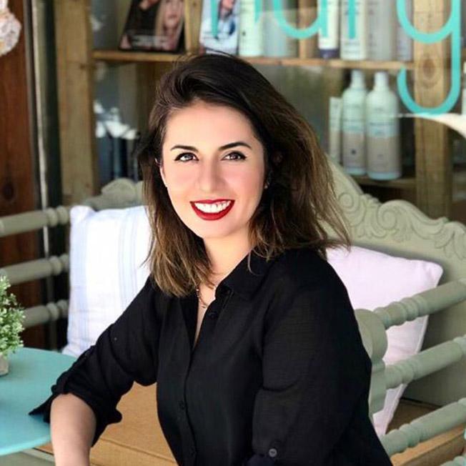Nayeli Contreras
